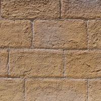 Sandstone Effect Panels