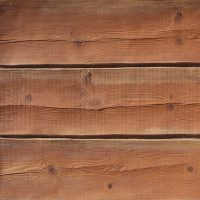 Mock Wood Wall Boards