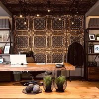 Trending Wall Panelling