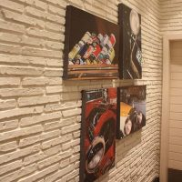 Brick Effect Cladding Boards
