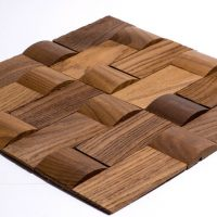 Trending Split Face Panels - Wooden 3D Panels - Timber 3D Panels