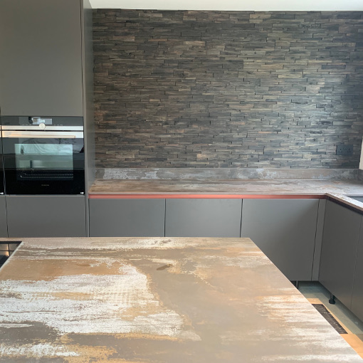 3D Timber Wall Panels
