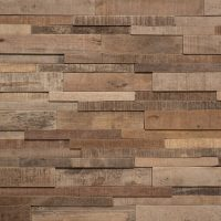 Natural Wood Feature Wall Panels - 3D wood feature wall panels - 3D wooden feature wall panels