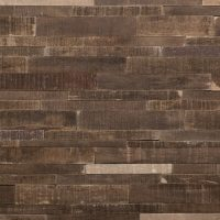 Feature Wall Wood Panels - Black Antique