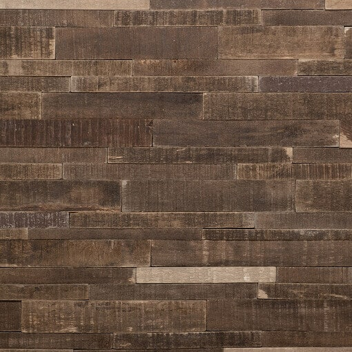 Natural Wood Splitface Wall Panels - 3D wooden splitface wall panels - 3D wood splitface wall panels