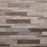 3D Timber Wall Cladding Panels - Trending Wooden Cladding Panels - 3D feature wall panels