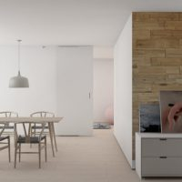 Real Wood Wall Tiles - Real Wood Cladding Panels - Real Wood Panels