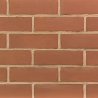 Red Engineered Brickslips - Red Engineered Brick Slips - Red Engineered Brick Cladding