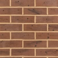 Fire Resistant Brick Facades - Fireproof Slip Bricks - Fireproof Brick Slips